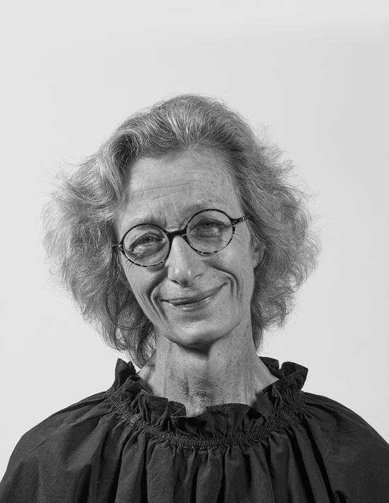 Anne-Constance de SAINT-PIERRE